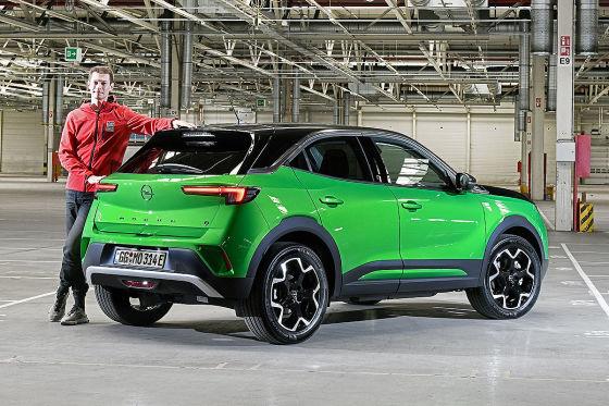 Das macht den neuen Opel Mokka so wichtig