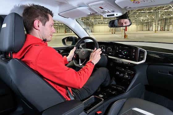 Der neue Opel Mokka ist ein echter Neuanfang bei Opel