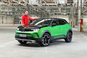 Opel Mokka (2021)
