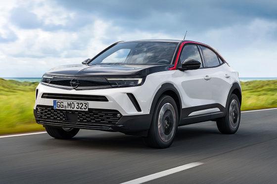 Opel Mokka wird elektrisch!