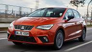 Seat Ibiza 1.0 TGI: Test