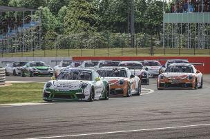 Porsche Supercup: virtuelle Meisterschaft