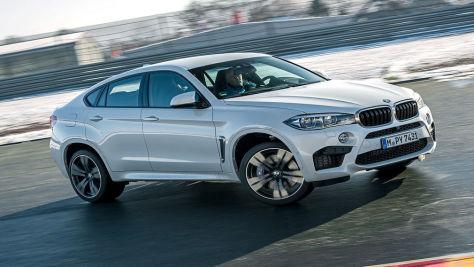 Sportliche Gebrauchtwagen: Power-SUVs