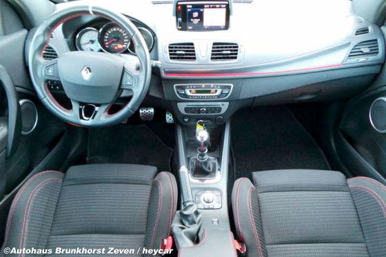 Günstiges Tracktool von Renault mit 273 PS