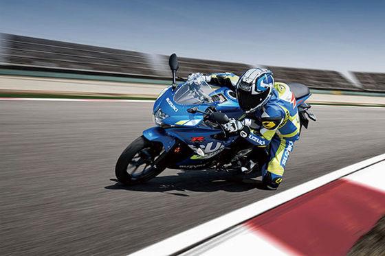 125er: Motorräder für Autofahrer, Teil 3