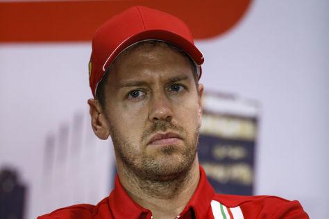 Formel 1: Vettels Zukunft
