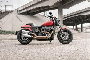 Harley-Davidson Fat Bob: Vorstellung