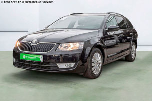 Diesel-Octavia unter 10.000 Euro