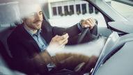 Parkplatz finden und bezahlen via Smartphone