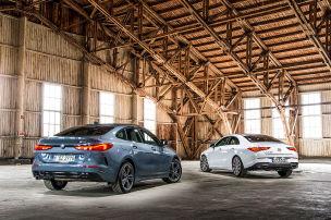 Stuft BMW jetzt Mercedes ab?