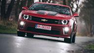 Chevrolet Camaro: Gebrauchtwagen