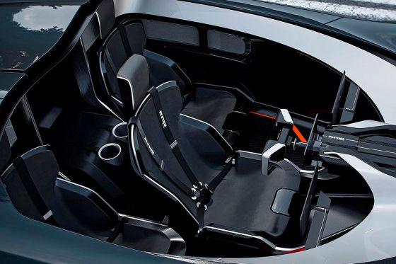 So könnte ein Koenigsegg-Einstiegsmodell aussehen