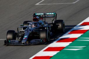 Mercedes pl�diert f�r 145-Mio-Budget