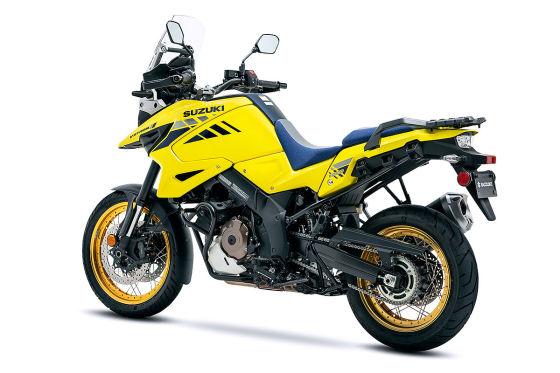 Suzuki V-Strom 1050 XT: Kurzvorstellung
