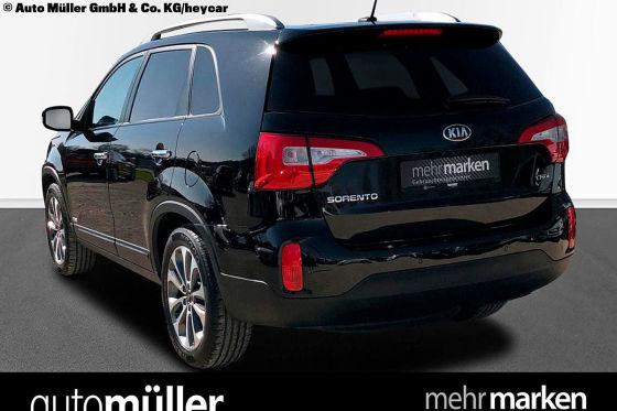 Großes Kia-SUV unter 17.000 Euro