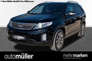 Gro�es Kia-SUV unter 17.000 Euro