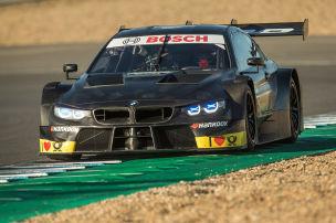 Das sagt BMW zum Audi-Hammer