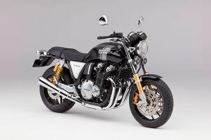 Honda CB 1100 RS: Kurzvorstellung