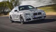 BMW 4er (2020): Fahrbericht
