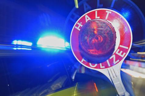 Corona: Polizei gegen Raser und Autoposer