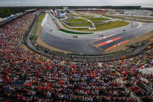 Formel 1: Notfallkalender 2020