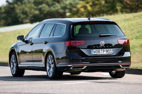 """Kaufberatung: VW """"Weltautos"""""""