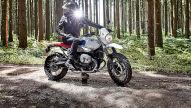 BMW R nineT Urban G/S: Kurzvorstellung