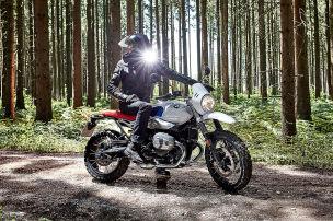 Legendäre BMW-Enduro neu aufgelegt