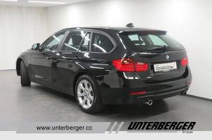 BMW 335i mit 306 PS f�r 21.000 Euro