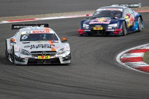 DTM: Historie nach Audi-Ausstieg