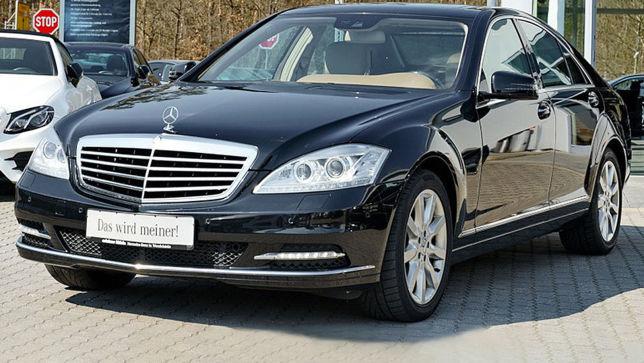 So viel Luxus gibt's für unter 30.000 Euro