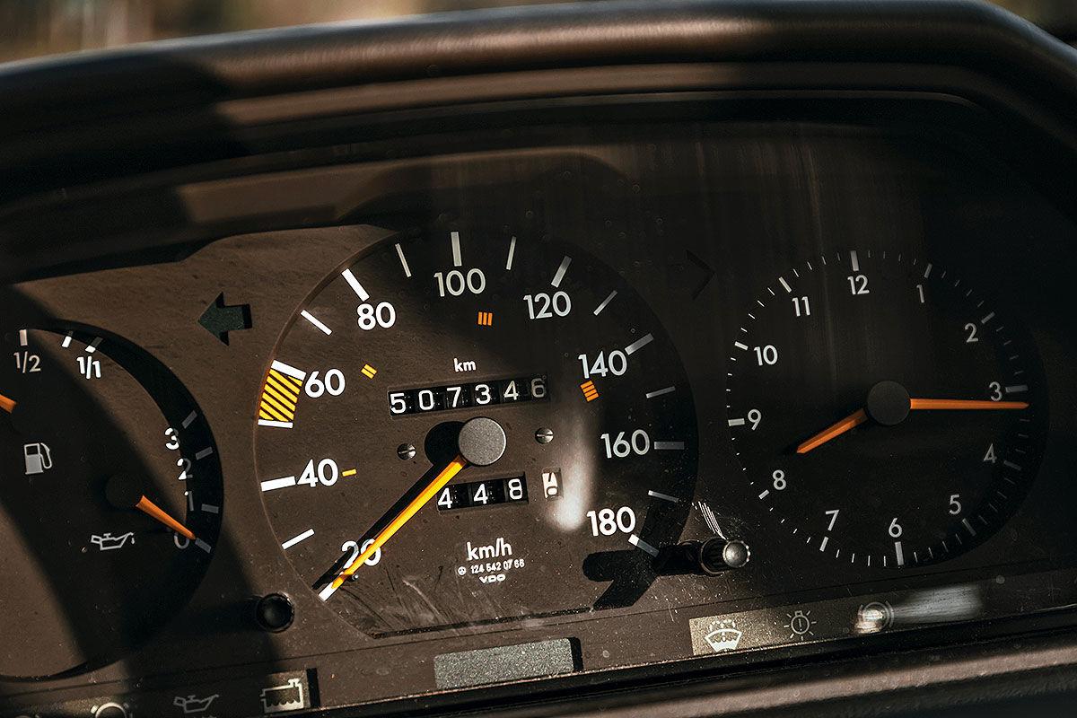 Günstige Youngtimer im Gebrauchtwagen-Test