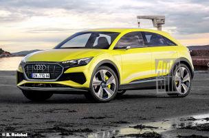TT-Nachfolger wird kein Sportwagen