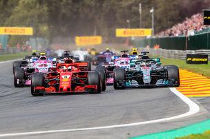 Welche Ferrari-Rekorde wackeln?