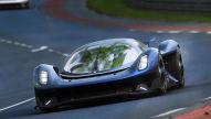 Le Mans: Vision 1789