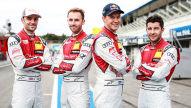 DTM: Audi-Historie