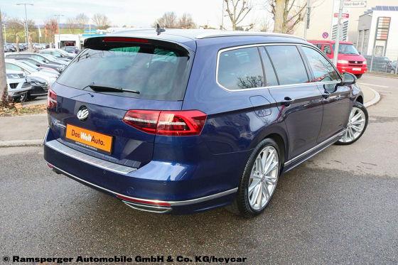 VW Passat mit Extra-Rabatt zu verkaufen