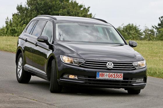 VW Passat B8: Kauftipps