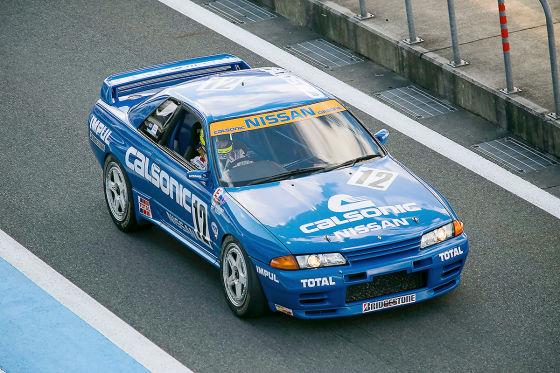Der RB26DETT im Nissan Skyline GT-R