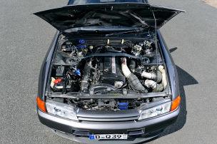 So funktioniert der GT-R-Motor!