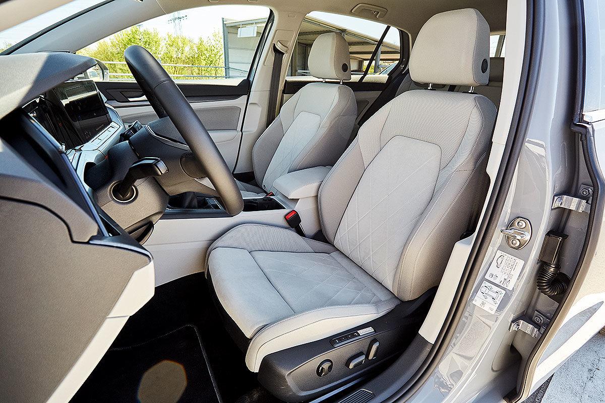 Kaufberatung VW Golf 8