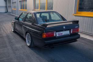 KW-Fahrwerk f�r den M3 E30 ab 1300 Euro