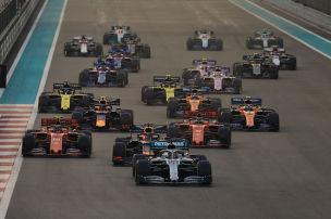 Ist die F1 zu sicher geworden?