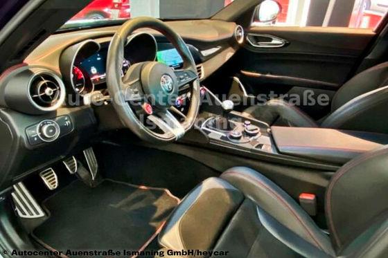 Gebrauchte Powerlimos von BMW und Alfa