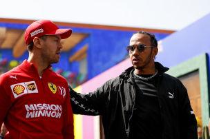 Experte: Vettel zu Mercedes!