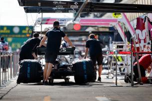 F1 f�hrt 200 Millionen Euro Verlust ein