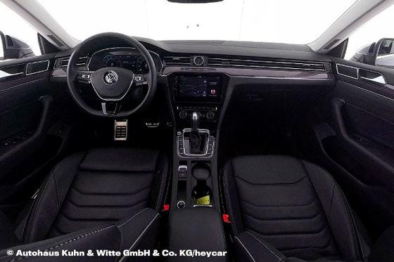 Edler VW Arteon ab 28.000 Euro