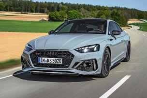Audi RS 5 (2020): Test, Motor, Preis
