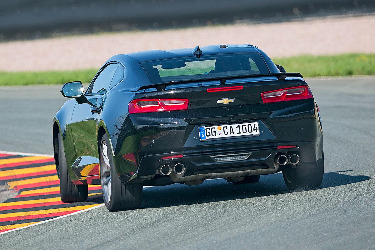 10 gebrauchte Sportwagen bis 35.000 Euro