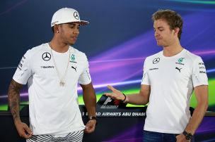 �Glaube nicht, dass Lewis das versteht�